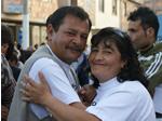 Masiva participación en Día de la Familia en Villa de la Esperanza