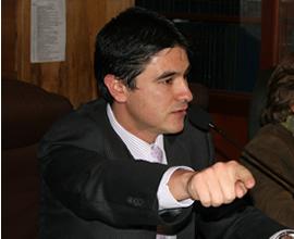 Absuelto por segunda vez presidente del concejo César Rico