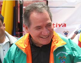 Revuelo causó inasistencia del alcalde de Soacha a audiencia de imputación en su contra