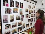 Exposición fotográfica en la casa de la cultura de Soacha