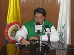 Hospital de Soacha lanza «S.O.S» por falta de recursos