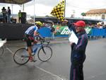 Vacíos para el ciclismo soachuno dejó IV Clásica Ciudad de Soacha