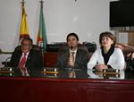 Ciudadelas Educativas convirtieron al concejo en el recinto de las diferencias