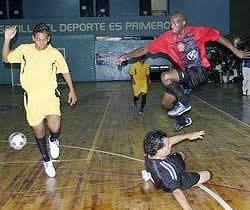 Cundinamarca y Bogotá arrasaron en los IV juegos del sector educativo en Neiva