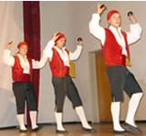 Festival de Danzas del Colegío Bolívar llega a su trigésima versión