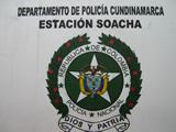 Policía de Soacha captura a presunto miembro de ERP