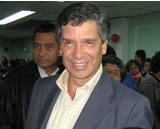 Protección social universal propone Rafael Pardo en Soacha