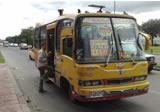 Sistema Integrado de Transporte Público de Bogotá comenzará en 2011