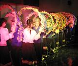 602 ganó en danza folclórica nacional, 801 en danza moderna y 1104 en danza folclórica internacional