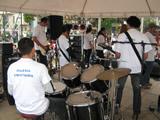 San Mateo abrió el festival de música Gospel