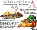 El jueves se lanza la estrategia de la Vitamina A
