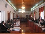 Devuelto polémico proyecto de acuerdo 27. Tensión en el Concejo