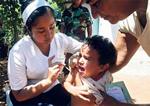 Jornada de vacunación el sábado 25 de julio