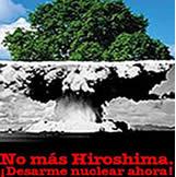 64 años después de la bomba atómica