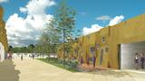 Las Ciudadelas Educativas están listas, sólo falta la aprobación del concejo