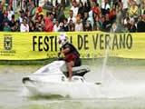 Viva esta semana el Festival de Verano en Bogotá