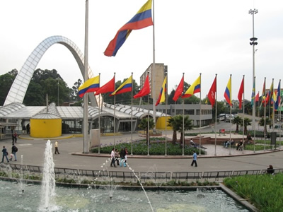Comenzó la Fiesta del Libro en Bogotá