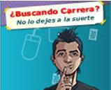 18, 19 y 20 de agosto «Buscando Carrera?» en Soacha
