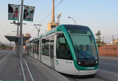 Licitación del Tren de Cercanías se realizará en el primer trimestre de 2010