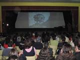En Soacha se vió el documental sobre el asesinato de Galán
