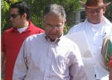 Se le complicó la vida al alcalde de Fusa Baudillo Páez