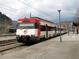 Estrategias para financiar el Tren de Cercanías propone el gobernador Andrés González