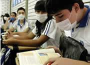 Secretaría de Salud ordena devolver a todo estudiante con síntomas de gripa