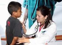 Del 17 al 19 de Septiembre Salud en su Barrio estará en Cagua