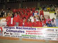 Tres deportes representarán a Soacha en la final departamental de lo juegos comunales