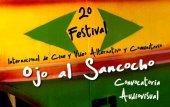 Últimos días del festival internacional de cine y video alternativo «ojo al sancocho»