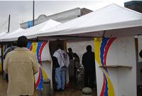 Departamento recomienda medidas para jornada electoral del domingo