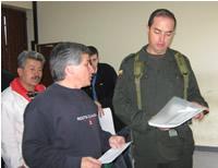 En total normalidad inició jornada electoral en Soacha y Cundinamarca