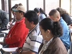 40 personas recibirán diplomado en Gestión Pública