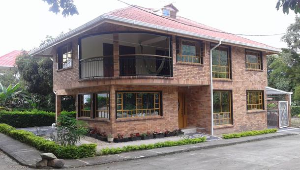 Vendo casa en Condominio Mirasol de Mesitas del Colegio