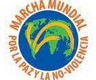 Inicia la Marcha Mundial por la Paz y la No Violencia