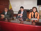 Comenzó último periodo ordinario de sesiones en el concejo de Soacha