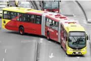 Mayor valorización predial, otro  beneficio de los sistemas integrados  de transporte masivo
