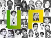 Bogotá recuerda el genocidio contra la Unión Patriótica