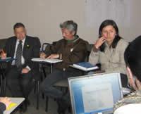 Habitantes del común comienzan a construir Plan decenal de descontaminación del aire en Bogotá