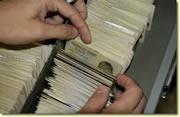 Hoy comienza inscripción de cédulas para elecciones de 2010