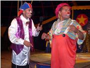 Hasta el sábado estará el Circo Colombia en Sibaté