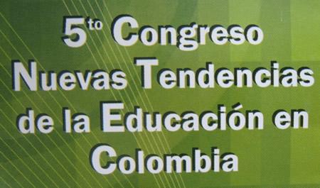 400 docentes se reunen en el V Congreso de Educación en Soacha