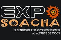 Se inauguró el Centro de Ferias, Exposiciones  y Eventos en Soacha