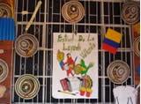 Día de la Colombianidad en el Colegio Bolívar