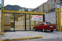 Hoy comienza a regir nueva tarifa de parqueo en Bogotá