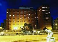III Encuentro de Cooperación Descentralizada  inicia hoy en el Salón Rojo del Hotel Tequendama