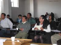 Municipio y empresas adquieren compromisos para mejorar transporte en la comuna cuatro