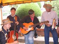 Corregimiento el Charquito celebrará la III versión del Festival Folclórico Campesino