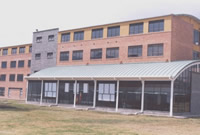 Nueva sede de la Universidad de Cundinamarca en Soacha