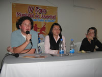 Jóvenes del municipio participaron  activamente en la implementación de las políticas públicas.